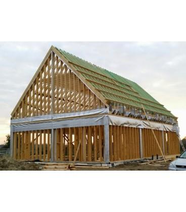 Drewno konstrukcyjne C24 KVH